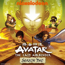 Avatar: The Last Airbender: Tales of Ba Sing Se