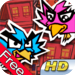 Angel Birds Jump Free: co-op to jump & brag about your scores!