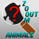 Zoom Out Animals Quiz Maestro: Crack The Pet Zoo Farm Word Trivia